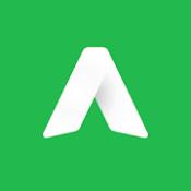 Androidアプリ「LINEカーナビ」のアイコン