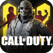 Androidアプリ「Call of Duty®: Mobile」のアイコン