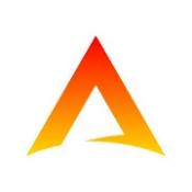 Androidアプリ「AMBER ( アンバー ) - ゲイ 向け マッチング 出会い 彼氏と趣味でつながる - 登録無料」のアイコン