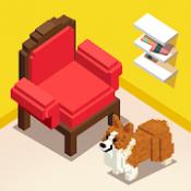 Androidアプリ「動物の家」のアイコン