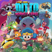 Androidアプリ「The Swords of Ditto」のアイコン