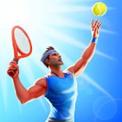 Androidアプリ「プロテニス対戦」のアイコン