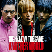 Androidアプリ「HiGH&LOW THE GAME ANOTHER WORLD」のアイコン