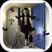 Androidアプリ「脱出ゲーム Boo! お菓子くれなきゃいたずらしちゃうぞ! 謎解きパズルゲーム」のアイコン