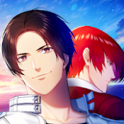 Androidアプリ「THE KING OF FIGHTERS for GIRLS」のアイコン
