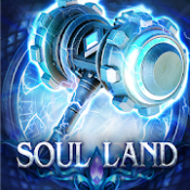 Androidアプリ「Soul Land-ソルラン」のアイコン