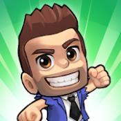 Androidアプリ「Magic Brick Wars」のアイコン