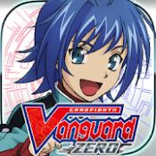 Androidアプリ「ヴァンガード ZERO: TCG(トレーディングカードゲーム)」のアイコン