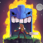 Androidアプリ「Tiny Tomb: Dungeon Explorer」のアイコン