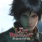Androidアプリ「THE LAST REMNANT Remastered」のアイコン