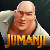 Androidアプリ「Jumanji: Epic Run」のアイコン