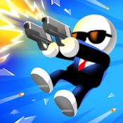 Androidアプリ「Johnny Trigger」のアイコン