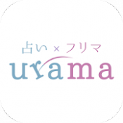 Androidアプリ「urama」のアイコン