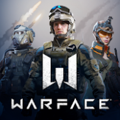 Androidアプリ「Warface: Global Operations: PvPアクションシューティング戦争ゲーム」のアイコン