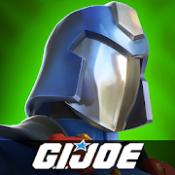 Androidアプリ「G.I. Joe: War On Cobra」のアイコン