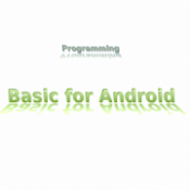 Androidアプリ「Basic for Android -F」のアイコン