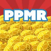 Androidアプリ「パトルプッシャーMiniR【メダルゲーム】」のアイコン