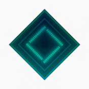 Androidアプリ「SQUARE ONLINE - オンライン麻雀 -」のアイコン