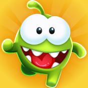 Androidアプリ「Om Nom: Run」のアイコン