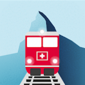 Androidアプリ「Grand Train Tour of Switzerland」のアイコン