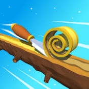Androidアプリ「Spiral Roll」のアイコン
