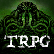Androidアプリ「クトゥルフと夢の階段TRPG」のアイコン