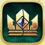 Androidアプリ「グウェント ウィッチャーカードゲーム」のアイコン