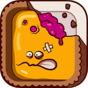 Androidアプリ「Cookies Must Die」のアイコン