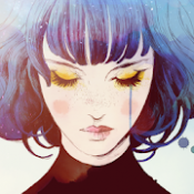 Androidアプリ「GRIS」のアイコン