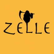 Androidアプリ「Zelle -ツェレ-」のアイコン