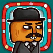 Androidアプリ「Mr Pumpkin 2: Walls of Kowloon」のアイコン