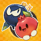 Androidアプリ「Juicy Realm」のアイコン