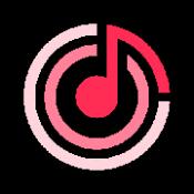 Androidアプリ「ASOBIMO MUSIC:アソビモゲームの無料音楽アプリ【アソビモ ミュージック】」のアイコン