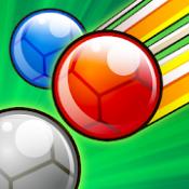 Androidアプリ「ボッチャ バトル」のアイコン