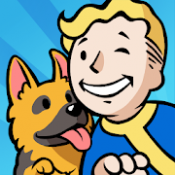 Androidアプリ「Fallout Shelter Online」のアイコン