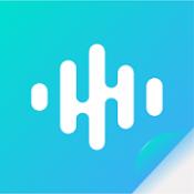 Androidアプリ「Notta - 議事録、録音音声認識、文字認識、文字起こし、音声文字変換、音声メモ、テキスト変換」のアイコン