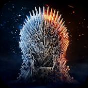 Androidアプリ「ゲーム・オブ・スローンズ-冬来たる」のアイコン