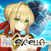 Androidアプリ「Fate/EXTELLA」のアイコン
