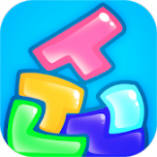 Androidアプリ「Jelly Fill」のアイコン