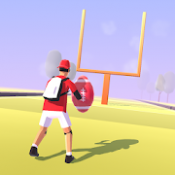 Androidアプリ「Touchdown Master」のアイコン