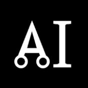 Androidアプリ「AI STYLIST - 似合う髪型と似てる芸能人を診断   EARTH(アース)の髪型診断アプリ」のアイコン