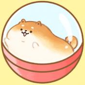 Androidアプリ「いーすとけん。不思議なパン屋の物語」のアイコン