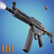 Androidアプリ「Guns Master」のアイコン
