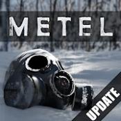 Androidアプリ「METEL HORROR ESCAPE」のアイコン