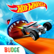 Androidアプリ「Hot Wheels Unlimited」のアイコン