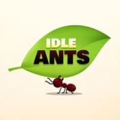 Androidアプリ「Idle Ants」のアイコン