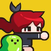 Androidアプリ「スライムRPG2 - 2dドットRPG」のアイコン