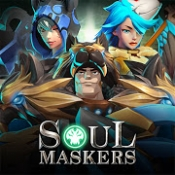 Androidアプリ「Soul Maskers」のアイコン