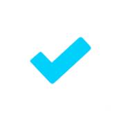 Androidアプリ「ToDoリスト - 1番シンプルなチェックリストの無料のTo doリストアプリ」のアイコン
