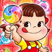 Androidアプリ「ペコポップ : マッチ3パズル」のアイコン